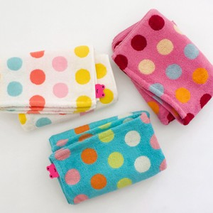 20 S/S Colorful Candy Bathing Towel Towel Collection
