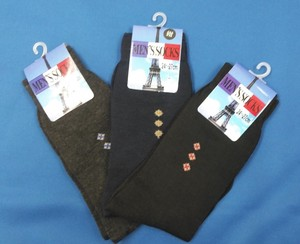 Business Socks 3 Colors