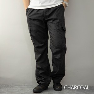 [2021 New Product] Cargo Pants Men's Long Slim Work Pants Military Pants