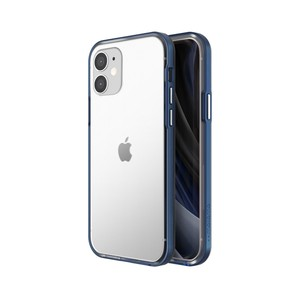 iPhone Case Iron Blue