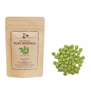 PURE MORINGA サプリメント 有機原料使用