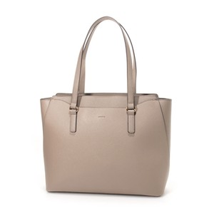 Fake Leather A4 Tote Bag ,Polyester Bag