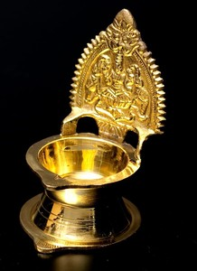 Lamp Incense stand