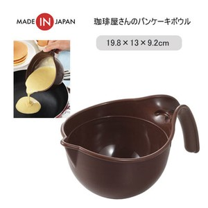 Ball Coffee Pancake Bowl Yoshikawa 20