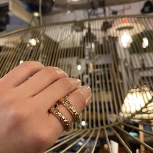 Ring Gold [2021 New Product]