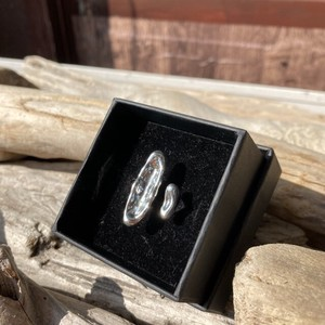 Cactus Ring Silver [2021 New Product]