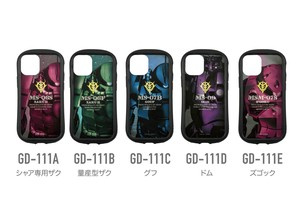 Hybrid Clear Case iPhone