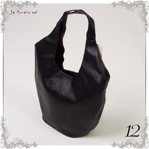Material Synthetic Leather Bag Bag Parent And Child Material Bag