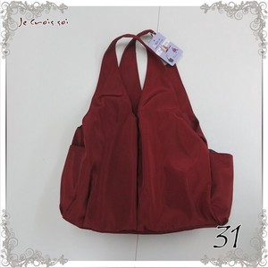 [2021 New Product] 5 Colors Effect Material Water-Repellent Bag Bag Dirt Attached Fabric