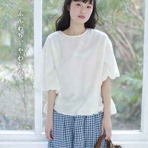 [2021 New Product] Balloon Blouse