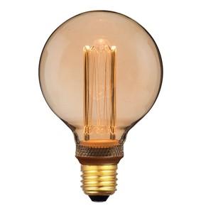 LEDフィラメントランプ 電球 照明 インテリア ライト ランプ デザイン LED E26