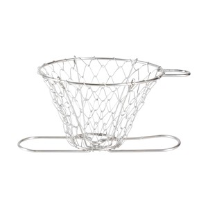 Folding Net Coffee Dripper