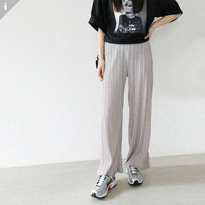 Wide Long Pants