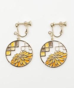 [2021 New Product] Four Seasons Earring