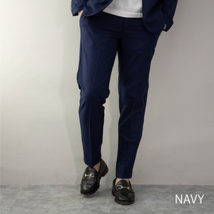 [2021 New Product] Pants Men's Suit Set Stretch Slim Pants Pants