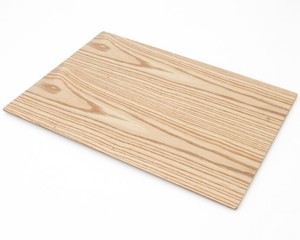Tool Cuisine Stand Up Natural Taste Wooden Modern wooden Wooden Place Mat Natural Type