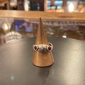 Frog Ring Silver [2021 New Product]