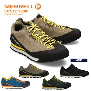 MERRELL CATALYST SUEDE
