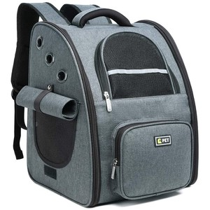 type Pet Carry Backpack Cat Trolley Bag Backpack