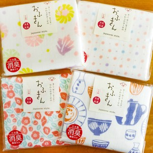 Japanese Soft Gauze Kitchen Towels Deodorize Antibacterial Cotton Use