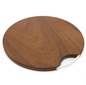 Chopping Board Hors d'oeuvre Sushi Cuisine Matching Circle Cutting Board