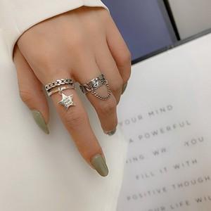 アクセサリー 指輪 S925  ハンドメイド 指輪 ハンドメイド アクセサリーパーツ