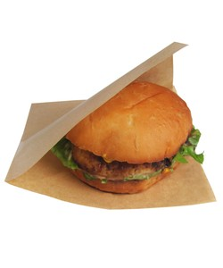 Burger Bag 50mm Craft