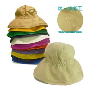 Water-Repellent Blow Capelin Ladies Hats & Cap