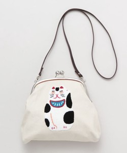 [2021 New Product] Embroidery Folk Craft Coin Purse Shoulder Bag Pouch