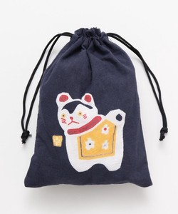 [2021 New Product] Retro Folk Craft Pouch Bag