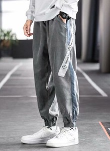 [2021 New Product] Line Pants
