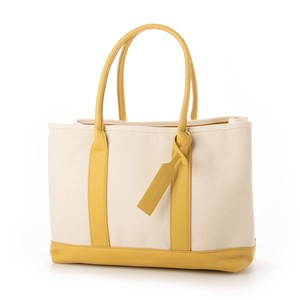 Size L Canvas Tote Bag