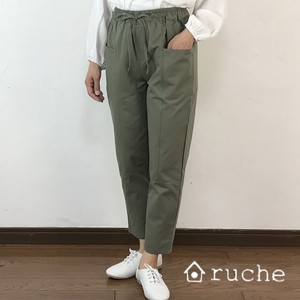 20 S/S Natural Switch 9/10Length Pants Natural