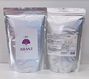 ABANT(アバント)除菌・消臭パウダー(介護用)1kg