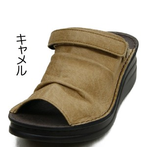 New Color Thick-soled Sandal Mule Items 20