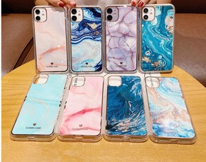 iPhone Case iPhone Smartphone Case Model Marble