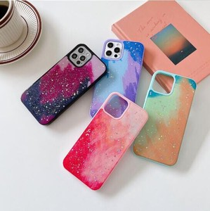 Color 4 Colors iPhone iPhone PRO Case Soft