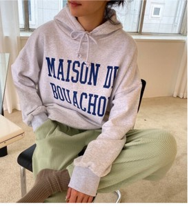 [2021 New Product] MAISON Hoody