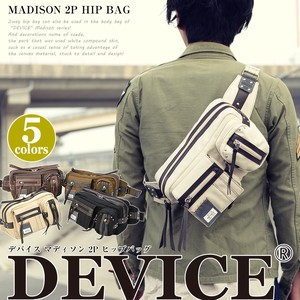 DEVICE Madison Hip Bag
