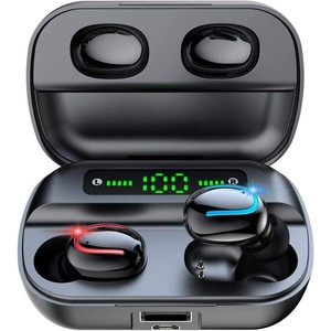 Bluetooth Earphone Earphone Maximum 100 Hour Long hours Continuous