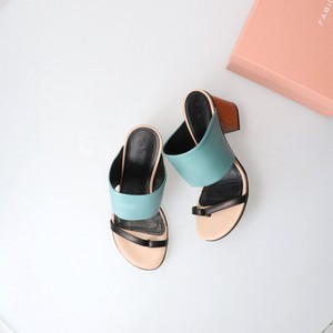 20 SC Color Tong Sandal