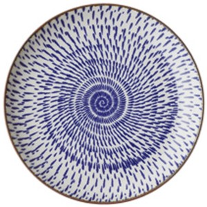 Japanese Plates Plate Made in Japan Mino Ware