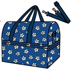 Miffy Original Miffy Overnight Bag