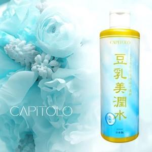 豆乳美潤水 化粧水