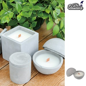 ■2021SS 新作■ Woodwick candle in pot with lid Ball