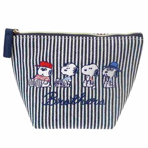 Mini Pouch Snoopy SNOOPY PEANUTS