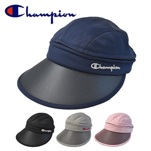 Uv Countermeasure Champion Hats & Cap Cup Visor Ladies Hats & Cap