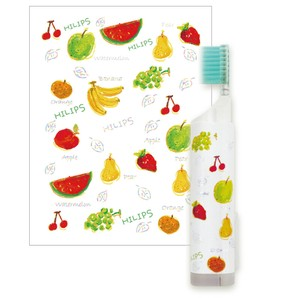 Portable Toothbrush Toothbrush Toothpaste 1 Pc Carry Fruit