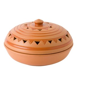 Mosquito Coil Stand Mosquito repellent Incense Stick Holder Terracotta