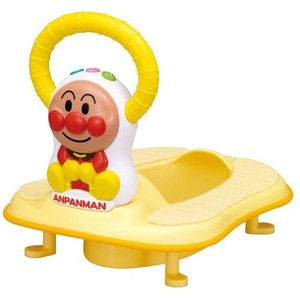 Anpanman Support Toilet Seat Attached